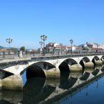 Ponte do Burgo de Pontevedra